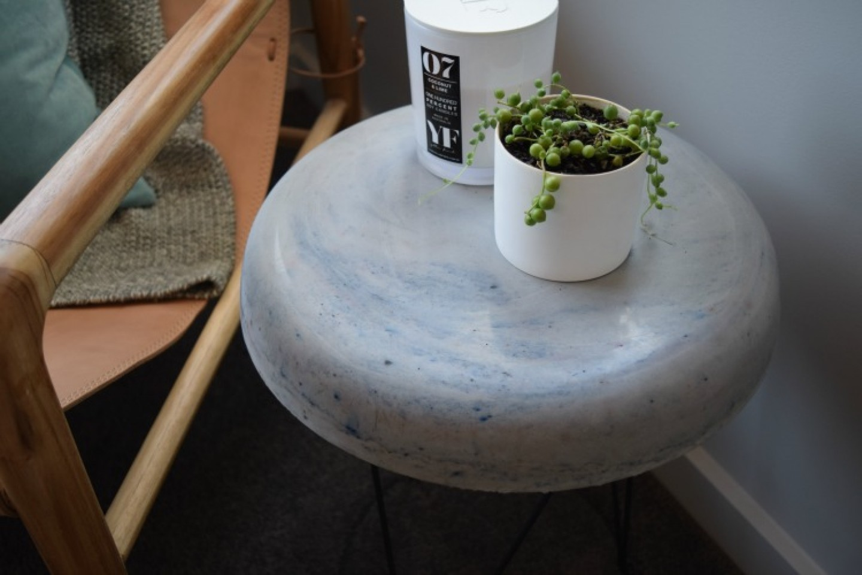 Concrete-top