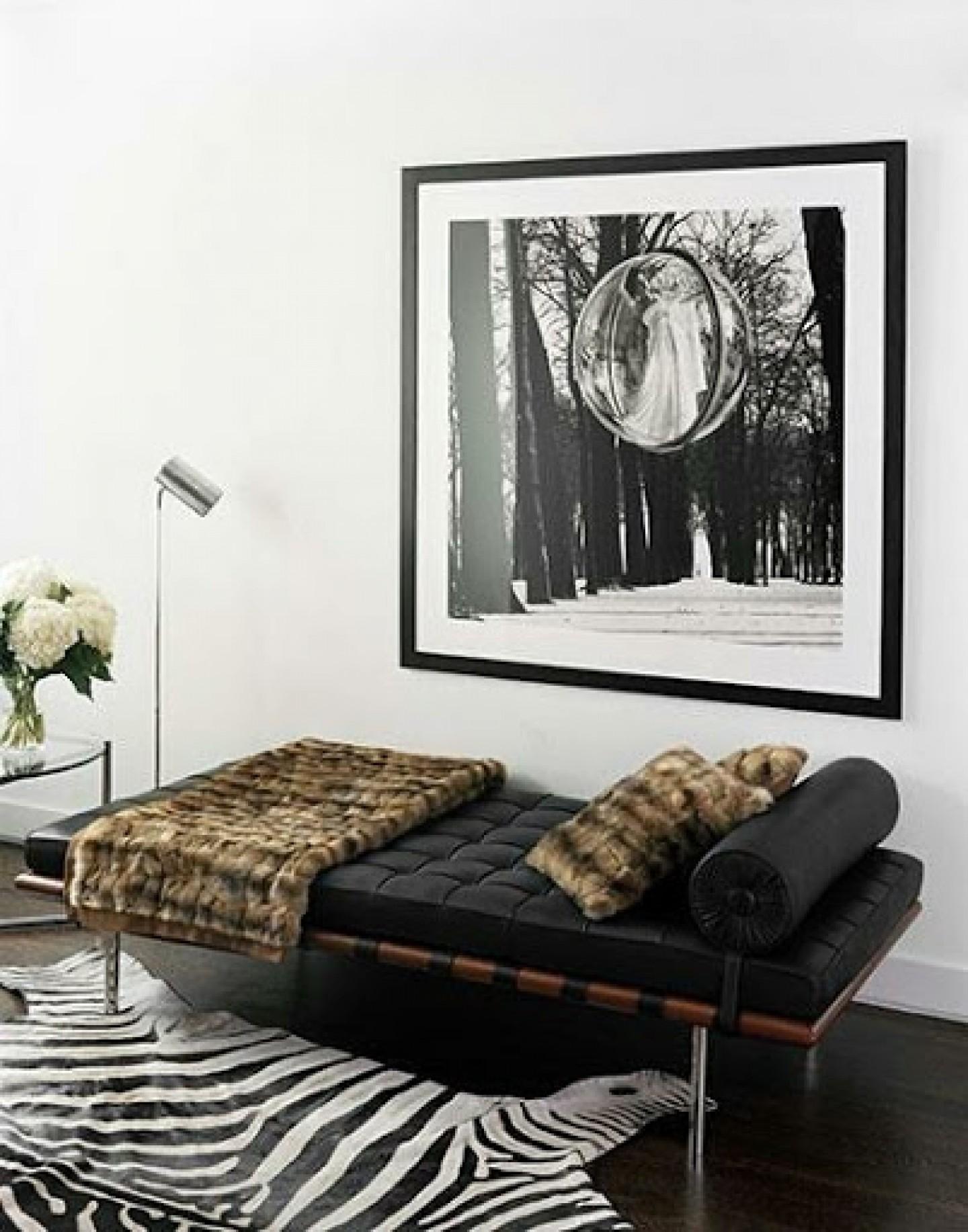 DIY (φτιάξτο μόνος σου) Barcelona Couch