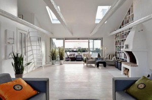 Attic-Duplex-in-Sweden-2
