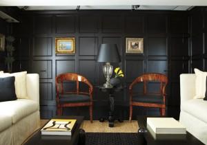 black paneling 2