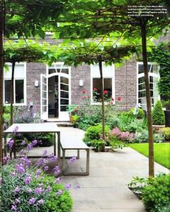 small garden GI 0001